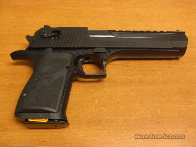 Desert Eagle (.50AE, picatinny rail)  Guns > Pistols > Magnum Research Pistols