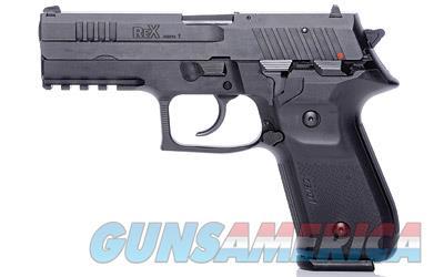 Arex/Fime Group Rex Zero 1 S  Guns > Pistols > FIME Group Pistols > Rex Zero 1