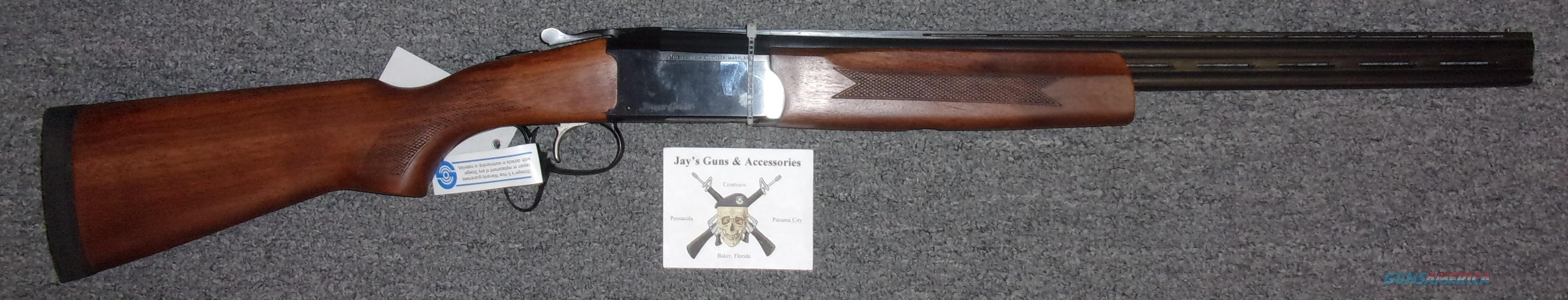 Stoeger Condor Youth (31037)  Guns > Shotguns > Stoeger Shotguns