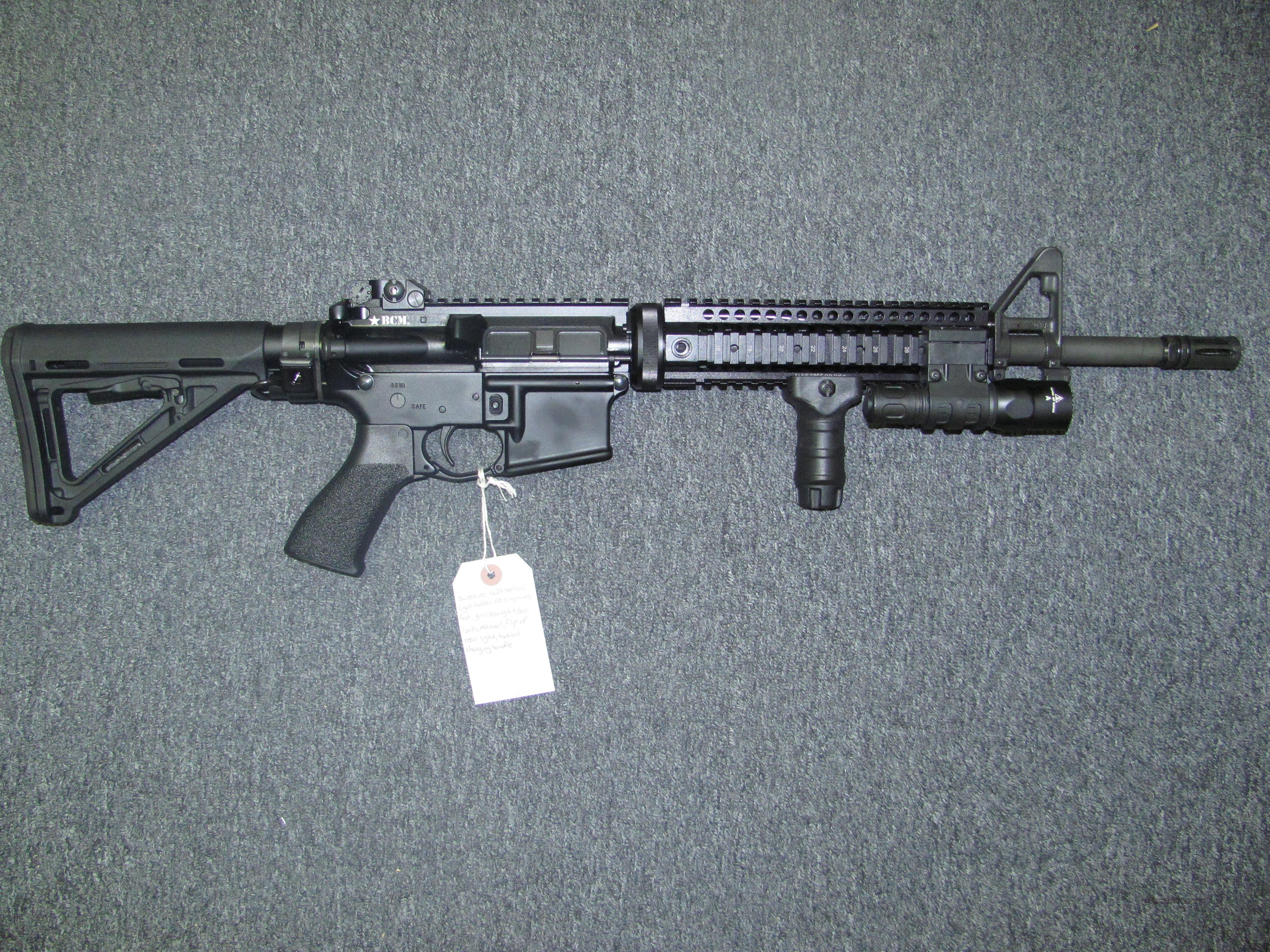 M4A1 EAG Carbine  Guns > Rifles > AR-15 Rifles - Small Manufacturers > Complete Rifle