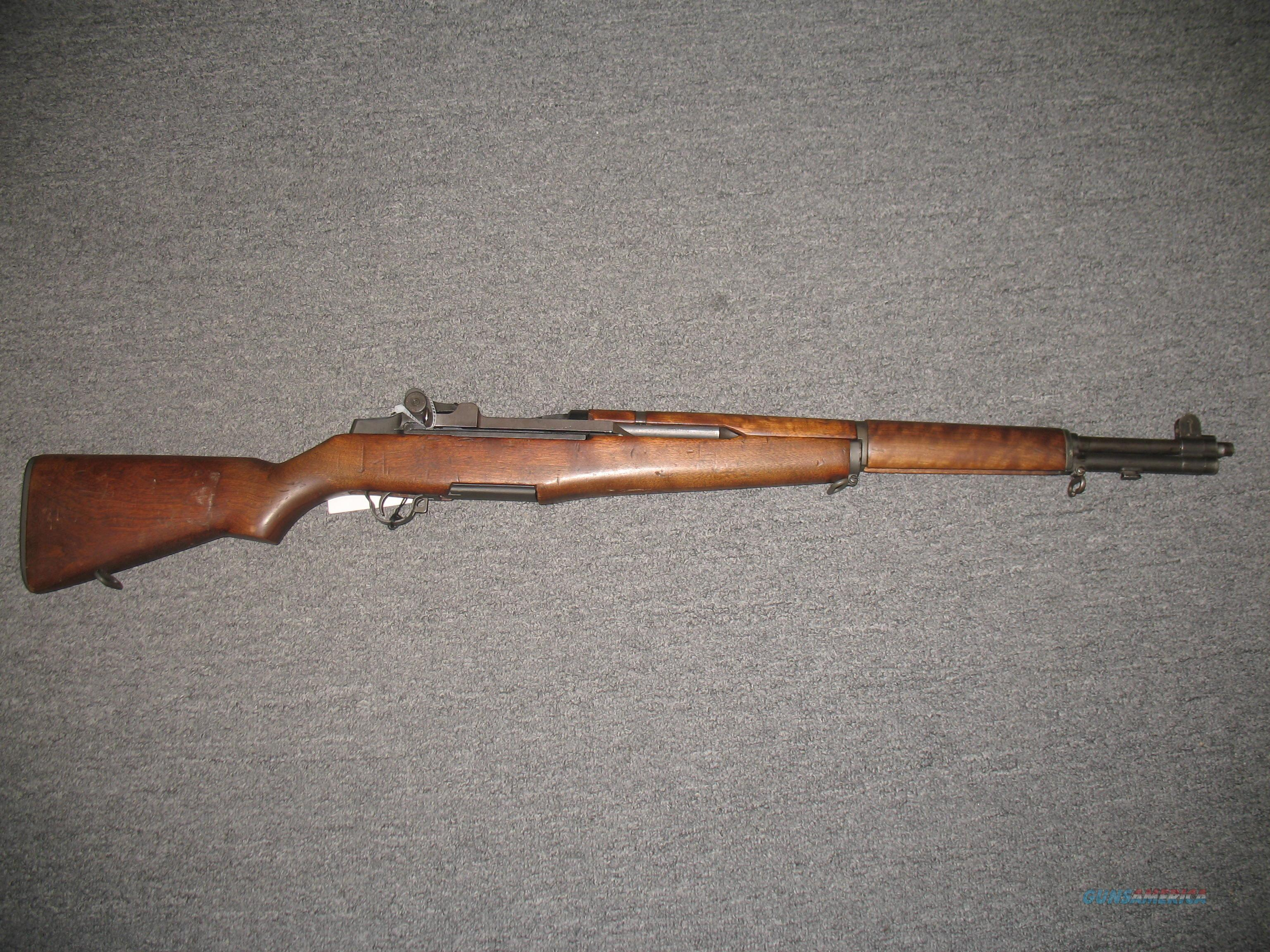 H&R Arms M1 Garand .30-06  Guns > Rifles > Harrington & Richardson Rifles