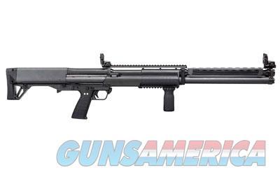 Kel-Tec KSG-25 (Holds 41 Minishells!)  Guns > Shotguns > Kel-Tec Shotguns > KSG