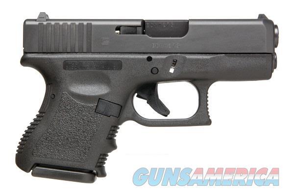 Glock 27 Gen 3  Guns > Pistols > Glock Pistols > 26/27