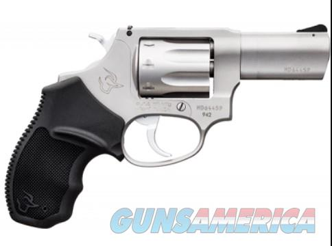 Taurus 942 (2-942039)  Guns > Pistols > Taurus Pistols > Revolvers