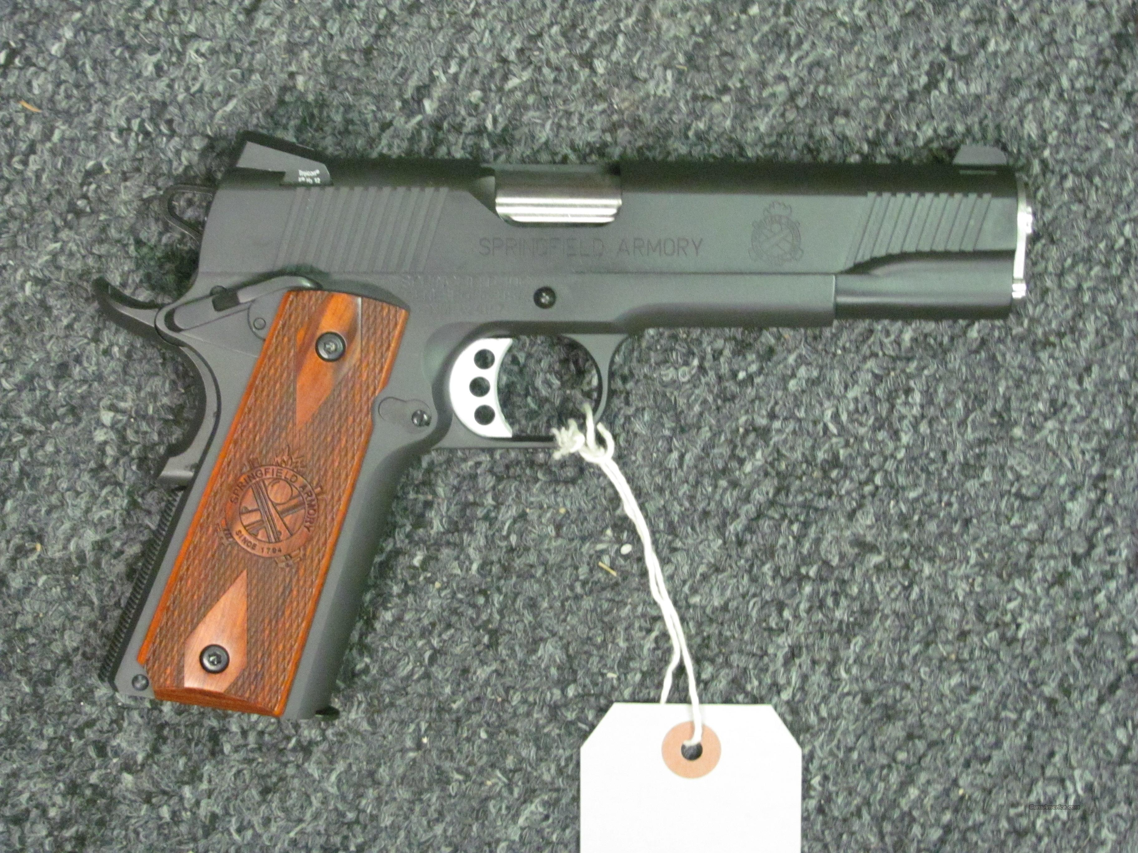 1911-A1 w/2 7 rd mags  Guns > Pistols > Springfield Armory Pistols > 1911 Type