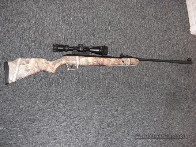 Stoeger X50  Non-Guns > Air Rifles - Pistols > Adult High Velocity