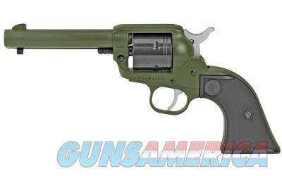 Ruger Wrangler (02008)  Guns > Pistols > Ruger Single Action Revolvers > Bearcat