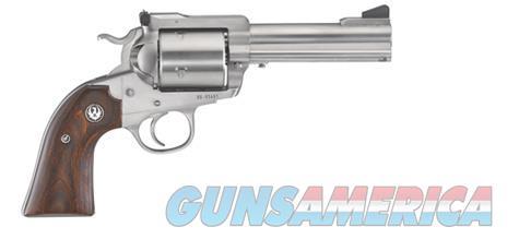 Ruger Super Blackhawk (00872)  Guns > Pistols > Ruger Single Action Revolvers > Blackhawk Type