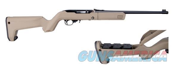 Ruger 10/22 Takedown (31138)  Guns > Rifles > Ruger Rifles > 10-22