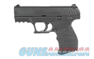 Walther CCP M2 (5080500)  Guns > Pistols > Walther Pistols > Post WWII > CCP