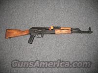 umc cugir 22 rifle