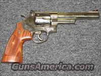 57-6  Guns > Pistols > Smith & Wesson Revolvers > Full Frame Revolver