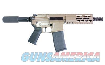 Diamondback DB-15 w/FDE Finish  Guns > Pistols > Diamondback Pistols