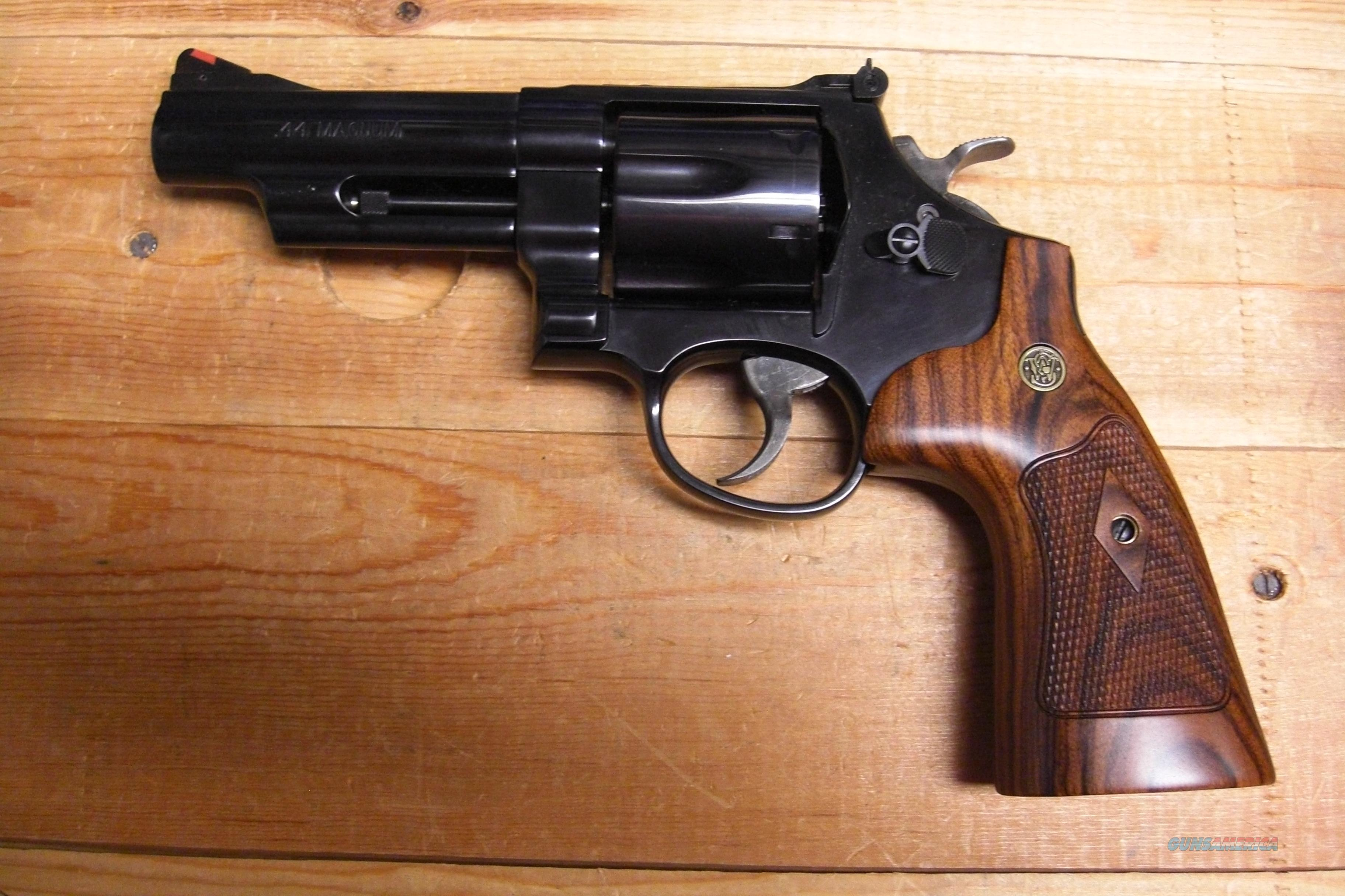 29-10  w/adjustable rear sights  Guns > Pistols > Smith & Wesson Revolvers > Full Frame Revolver