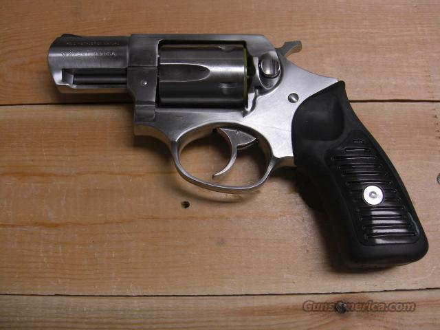 SP 101  .357 magnum  Guns > Pistols > Ruger Double Action Revolver > SP101 Type