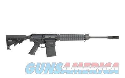 Smith & Wesson M&P-10 (811308)  Guns > Rifles > Smith & Wesson Rifles > M&P