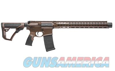 Daniel Defense DDM4 ISR (02-103-15139-047)  Guns > Rifles > Daniel Defense > Complete Rifles