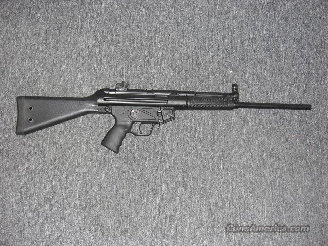 ATI MP5 clone  Guns > Rifles > Heckler & Koch Rifles > Tactical