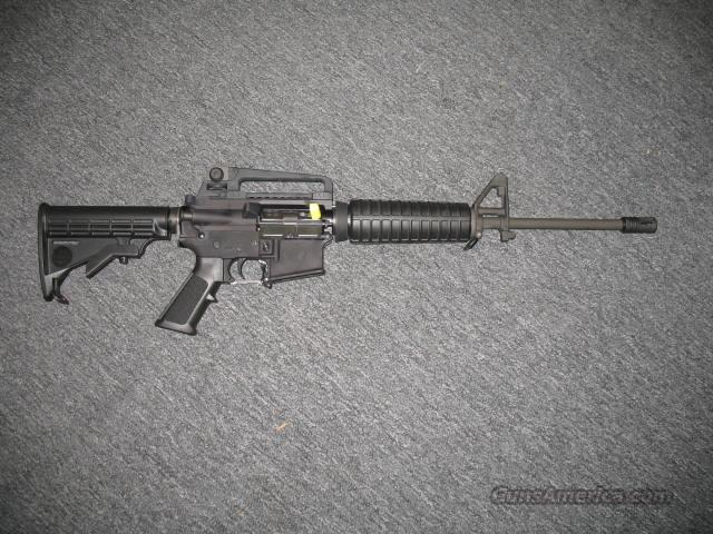XM15-E2S (A3 Superlight Carbine)  Guns > Rifles > Bushmaster Rifles > Complete Rifles