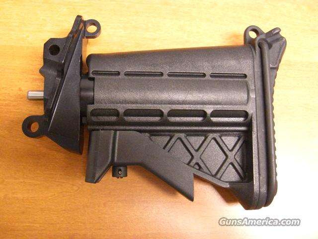SAW M249 Collapsible Stock  Non-Guns > Gun Parts > Military - American