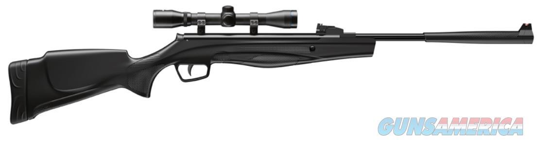 Stoeger S3000-C Compact Airgun Combo (30317)  Non-Guns > Air Rifles - Pistols > Adult High Velocity