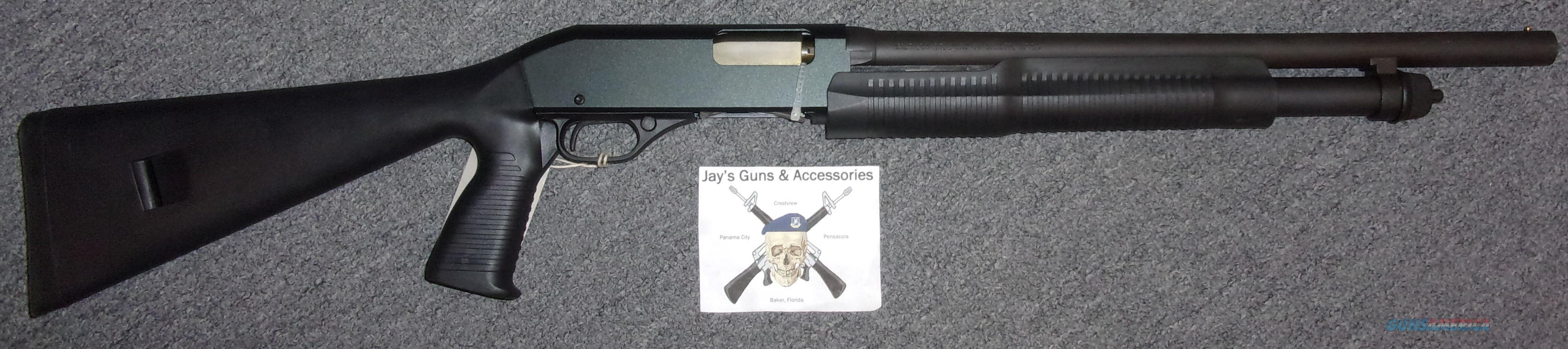 Stevens/Savage 320  Guns > Shotguns > Stevens Shotguns