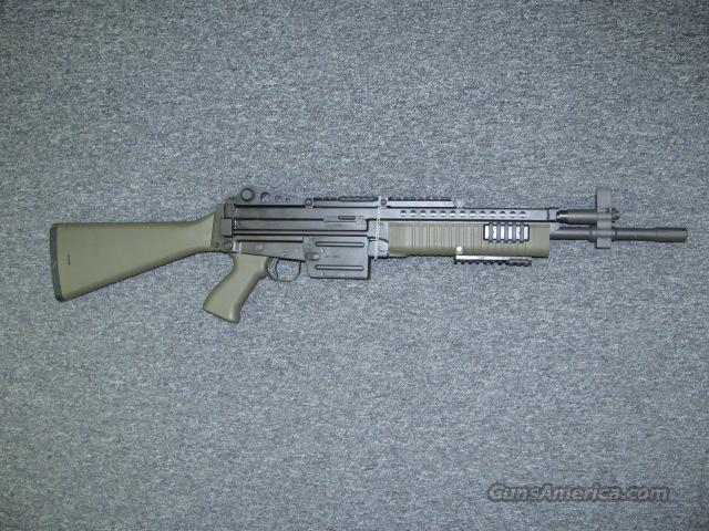 Robinson Armament M96 Expeditionary Rifle (.223)  Guns > Rifles > R Misc Rifles