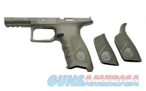 Beretta APX Grip Frame in Olive Drab (E01643)  Non-Guns > Gunstocks, Grips & Wood