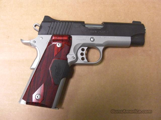 Pro Crimson Carry II  Guns > Pistols > Kimber of America Pistols