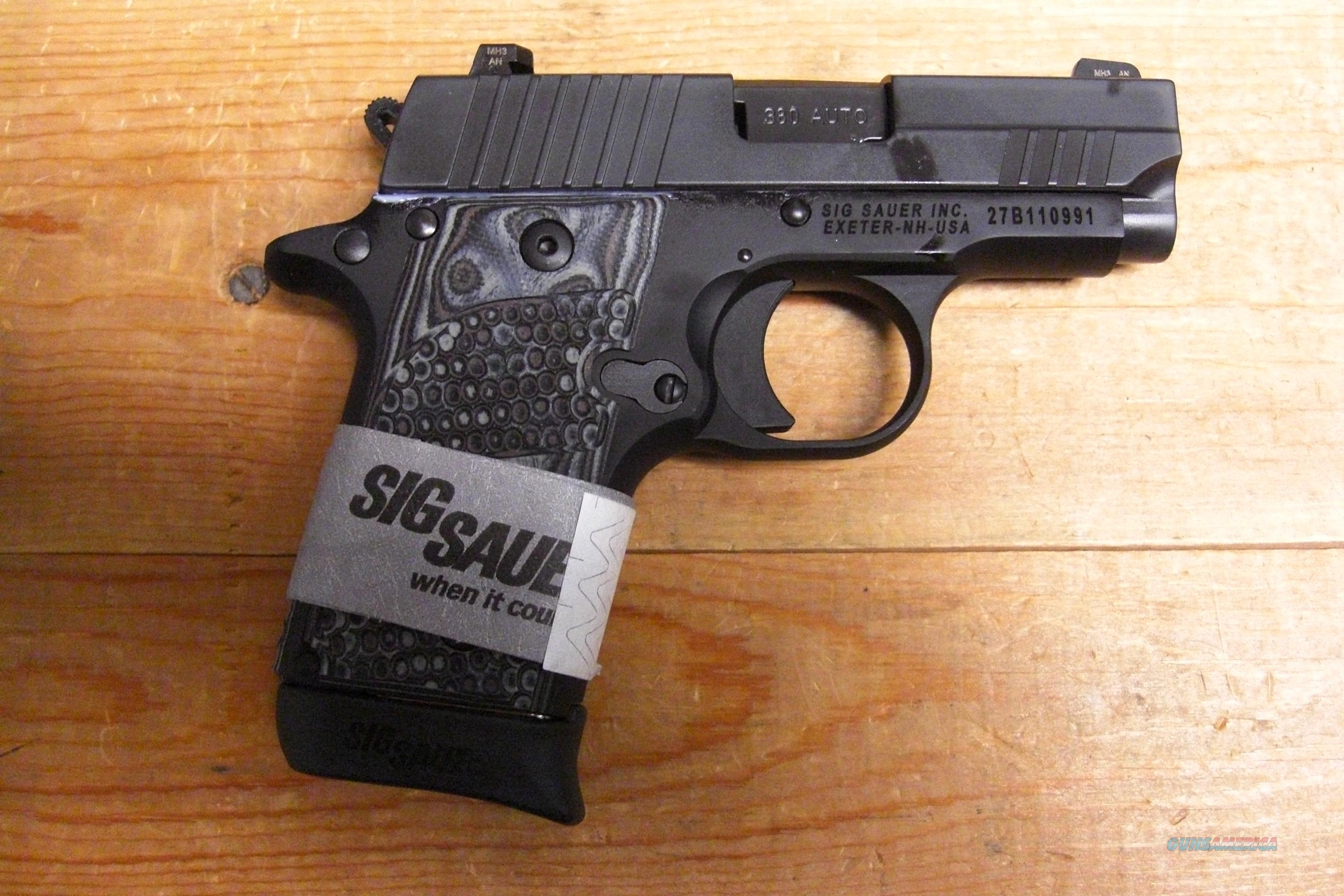 P238 Extreme  w/night sights  Guns > Pistols > Sig - Sauer/Sigarms Pistols > Other
