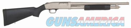 Mossberg 500 Persuader Mariner (50273)  Guns > Shotguns > Mossberg Shotguns > Pump > Tactical