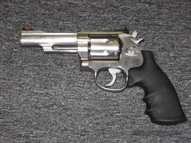 620  Guns > Pistols > Smith & Wesson Revolvers > Full Frame Revolver