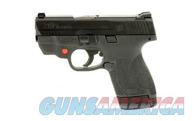 Smith & Wesson M&P40 Shield M2.0 (11674) w/Laser  Guns > Pistols > Smith & Wesson Pistols - Autos > Shield