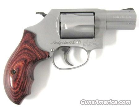 Smith & Wesson 60-14 Lady Smith  Guns > Pistols > Smith & Wesson Revolvers > Pocket Pistols