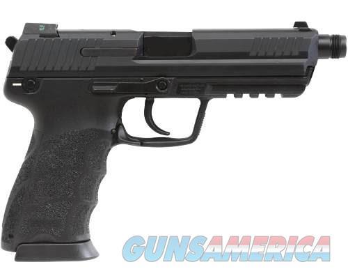 Heckler & Koch 45 Tactical (745001T-A5)  Guns > Pistols > Heckler & Koch Pistols > Polymer Frame