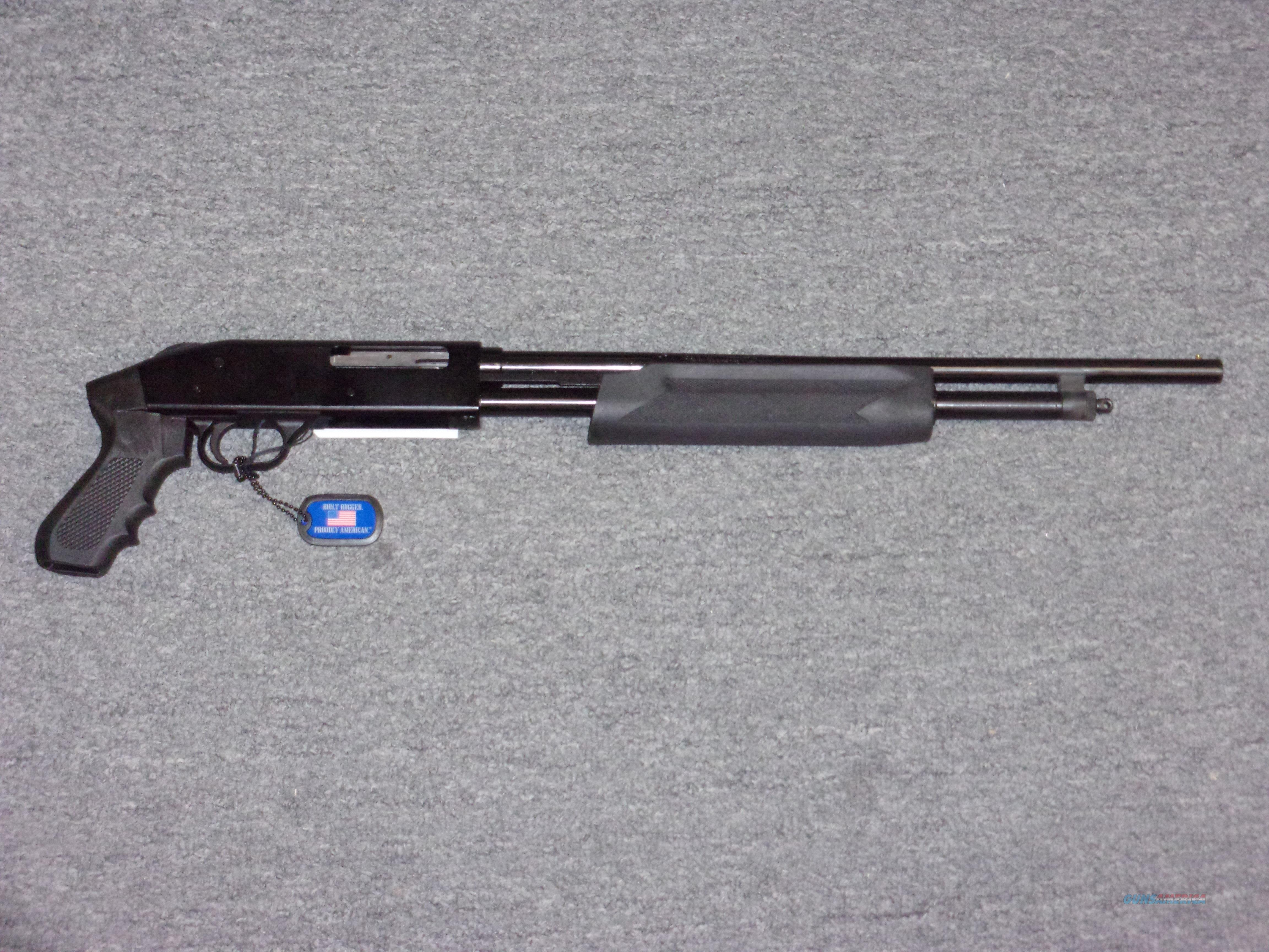Mossberg 500 Cruiser .410  Guns > Shotguns > Mossberg Shotguns > Pump > Tactical