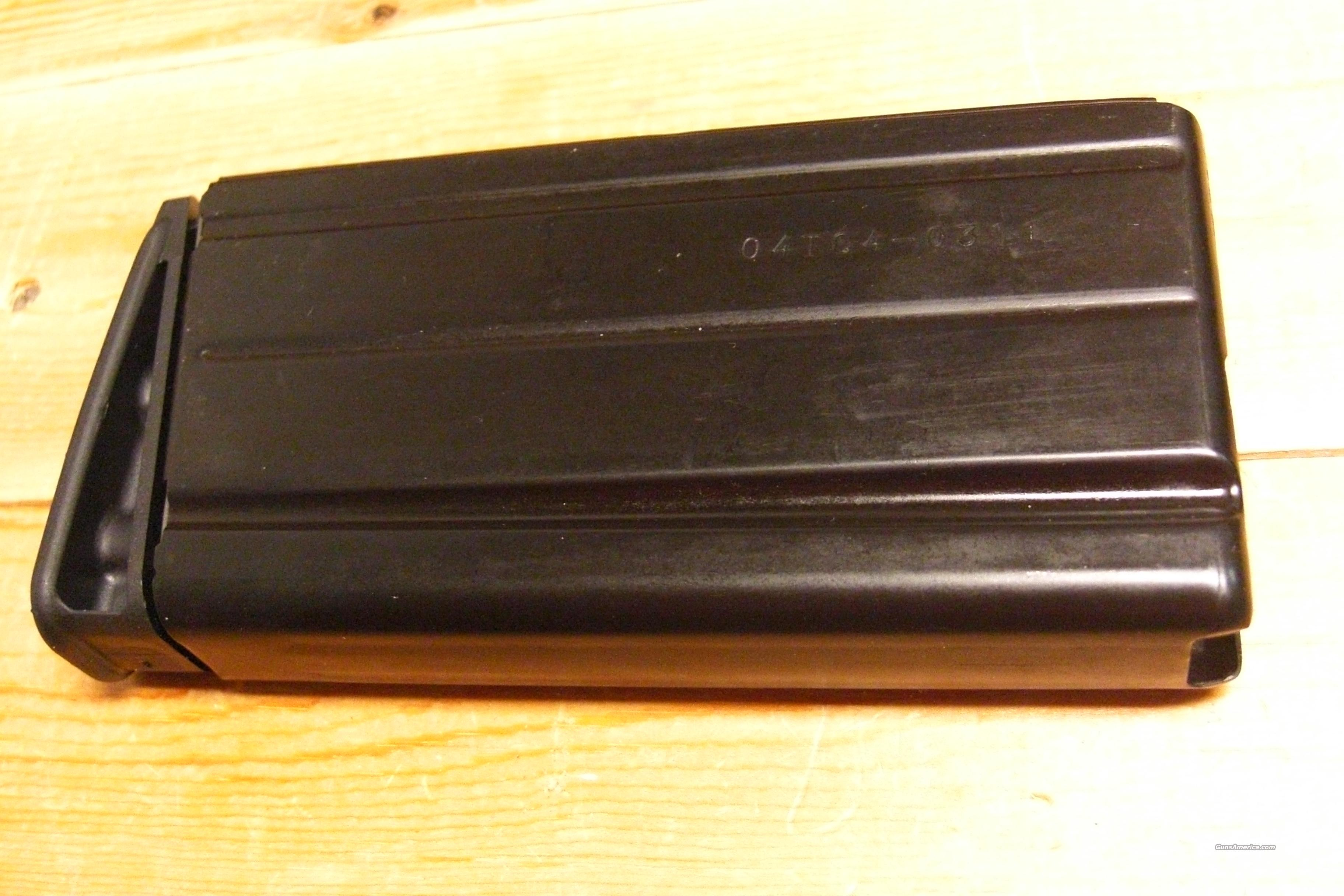 FNH Scar 17S magazine  Non-Guns > Magazines & Clips > Rifle Magazines > Other
