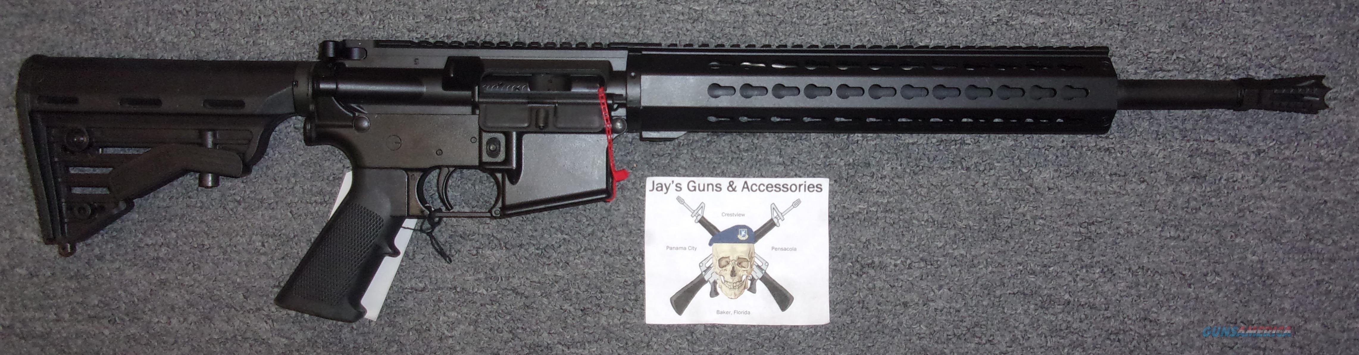 Anderson Mfg AM-15  Guns > Rifles > AR-15 Rifles - Small Manufacturers > Complete Rifle