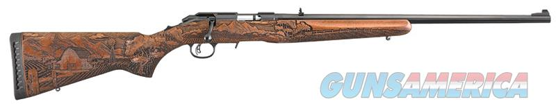 Ruger American Farmer (08342)  Guns > Rifles > Ruger Rifles > American Rifle
