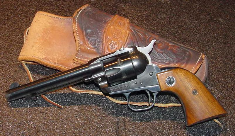 Ruger Single Six 1961 Manufacture  Guns > Pistols > Ruger Single Action Revolvers > Single Six Type