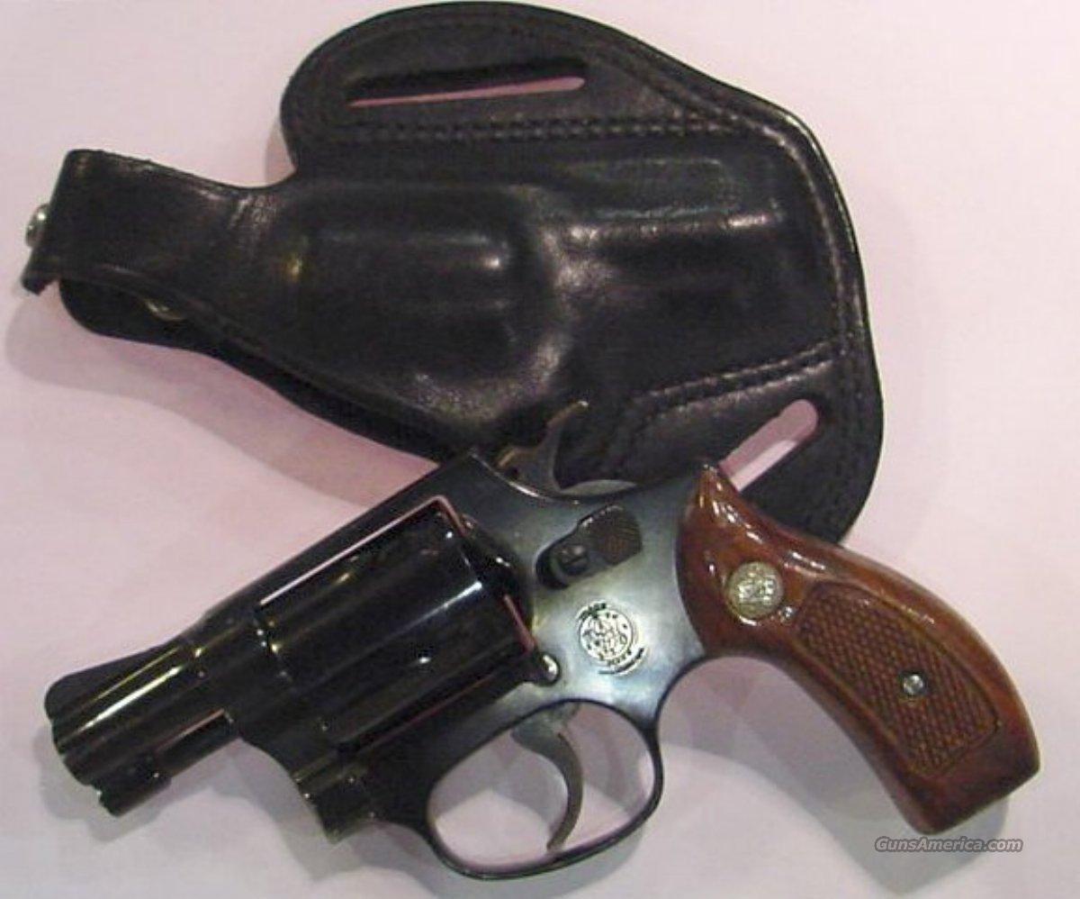 S&W Model 36 Chiefs Special FREE Ship  Guns > Pistols > Smith & Wesson Revolvers > Pocket Pistols