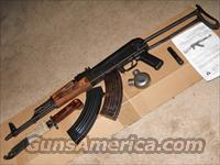 AK-47-Under-Folder  AK-47 Rifles (and copies) > Folding Stock