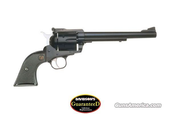 Ruger .30 Carbine Blackhawk  Guns > Pistols > Ruger Single Action Revolvers