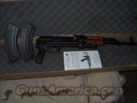 Romanian WASR-10/63 with Folding Stock  Guns > Rifles > AK-47 Rifles (and copies) > Folding Stock