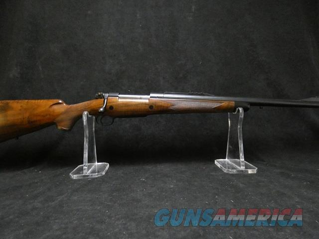 Mauser 98 Mauser  Guns > Rifles > Mauser Rifles > German