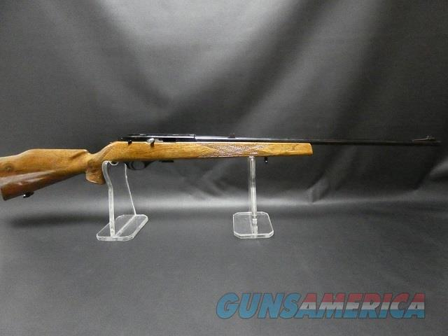 Weatherby XXII   Guns > Rifles > Weatherby Rifles > Sporting