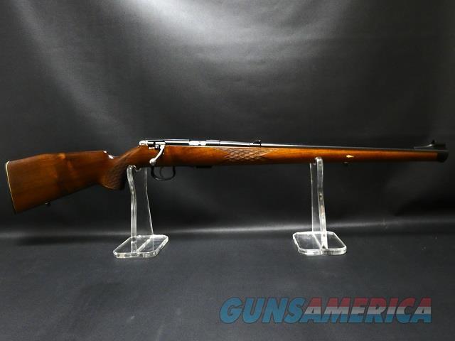 Anshutz 1418  Guns > Rifles > Anschutz Rifles