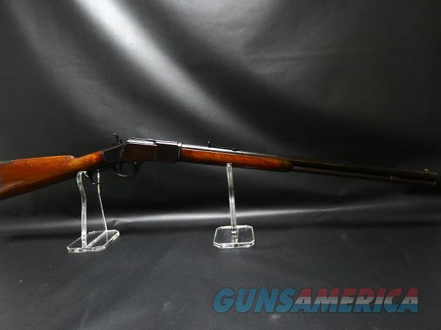Winchester model 73  Guns > Rifles > Winchester Rifles - Modern Lever > Other Lever > Pre-64