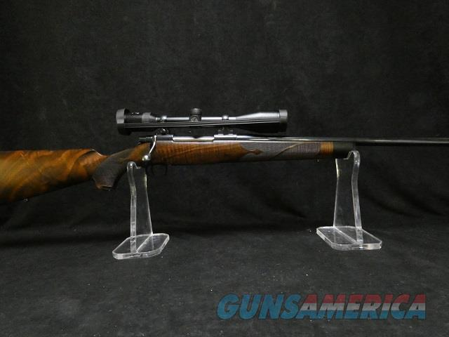 Cooper Arms model 52  Guns > Rifles > Cooper Arms Rifles