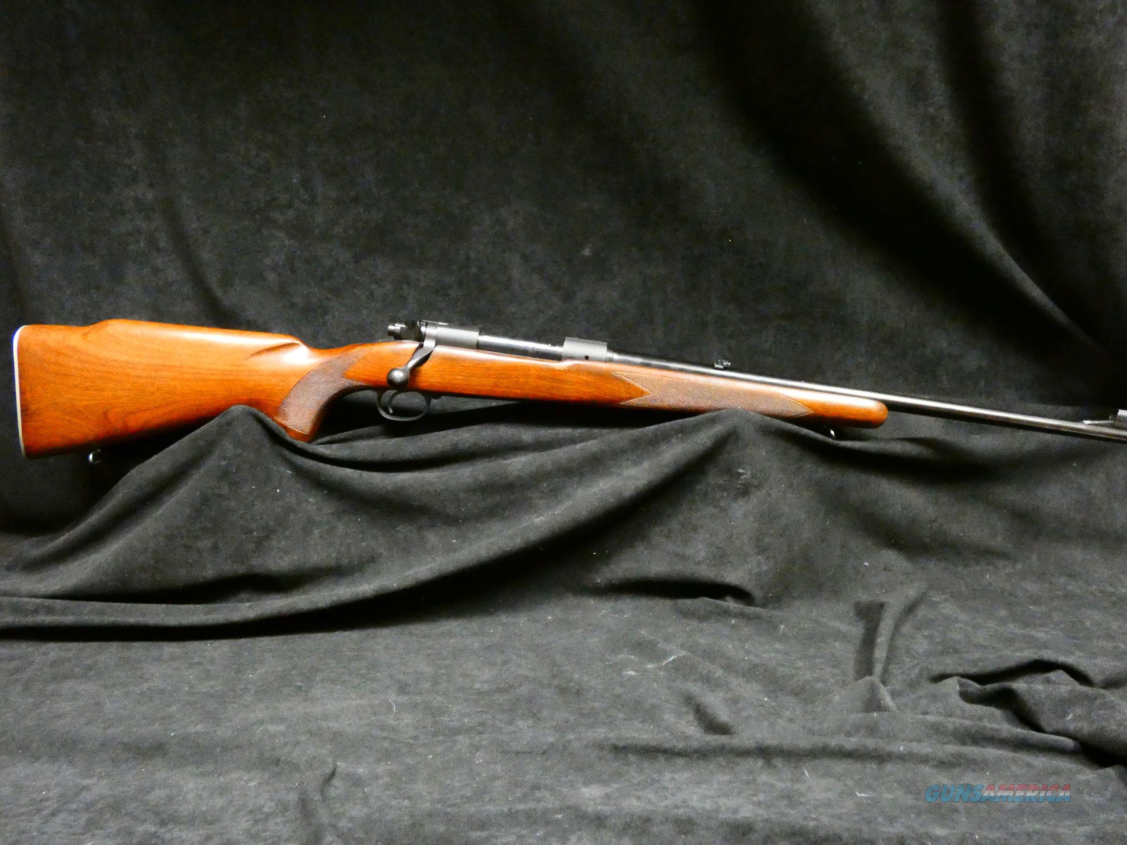 "Winchester Model 70 Featherweight Bolt Action 30-06 Spr 22"" BBL Near Mint  Guns > Rifles > Winchester Rifles - Modern Bolt/Auto/Single > Model 70 > Pre-64"